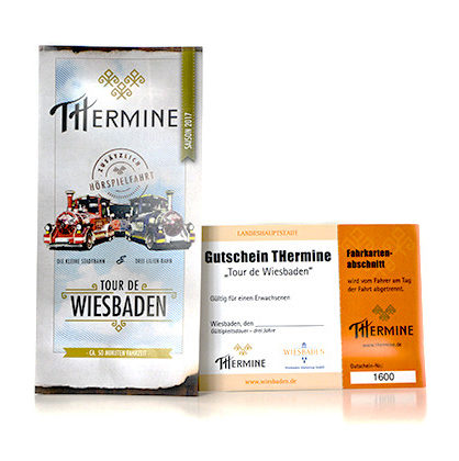 "THermine ""Tour de Wiesbaden"""