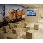"""Die neue """"Kurhaus-Lounge"""" heißt Veranstalter und Gäste willkommen"""