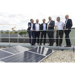 RMCC setzt deutschlandweit auch bei der Energieeffizienz Maßstäbe