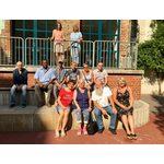 Arbeitsmarktprojekt - die Helferinnen und Helfer an Wiesbadener Schulen