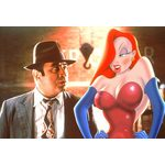 """Who Framed Roger Rabbit"""