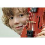 Jahreskonzert der WMK, Geige