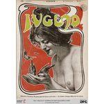 """""""Mädchen mit Vögeln"""", """"Jugend"""" 27/1898"""