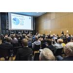 Großes Interesse am zweiten Symposium zum Mobilitätsleitbild