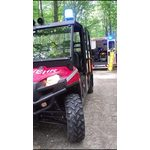 ATV Mountainbikestrecke