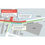 Boelckestraße Plan
