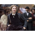 """Little Women"" – Hauptdarstellerin Saoirse Ronan als Josephine"