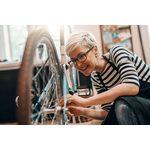 Kurs zur Fahrradreparatur