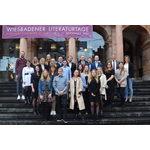 Nachwuchskräfte der Landeshauptstadt Wiesbaden