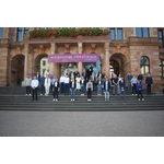 Nachwuchskräfte der Landeshauptstadt Wiesbaden 1. September 2021