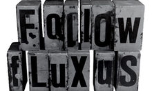 Logo Follow Fluxus