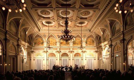 KlaГџische Konzerte Wiesbaden