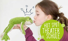 Hot Spot Theaterschule