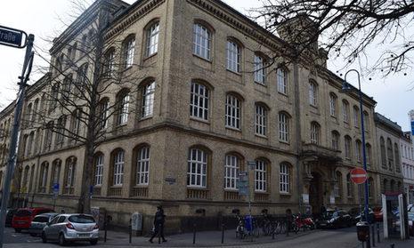 Gmz Georg Buch Haus Landeshauptstadt Wiesbaden