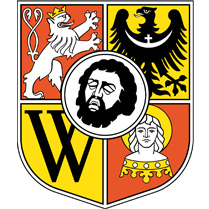 Breslau / Wroclaw in deutscher Sprache