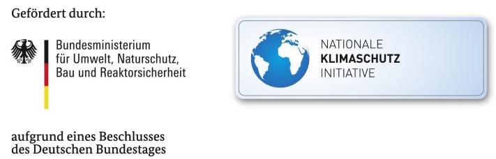 Logos Bundesumweltministerium