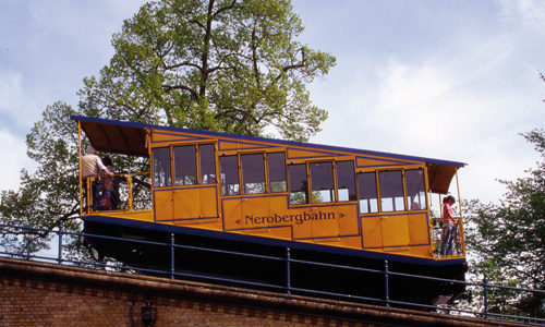 Neroberg Mountain Railway