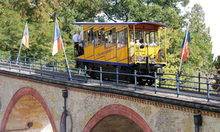 Neroberg Mountain Train – A Very Special Experience