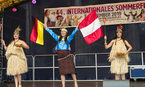 Internationales Sommerfest