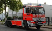 Feuerwache 2 Wiesbaden