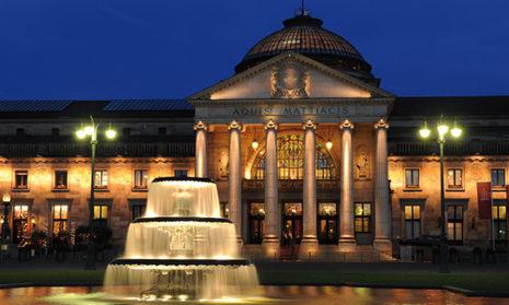 Kurhaus Gastronomie Wiesbaden