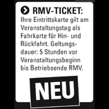 RMV-Tickets