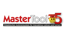 Logo MasterTool