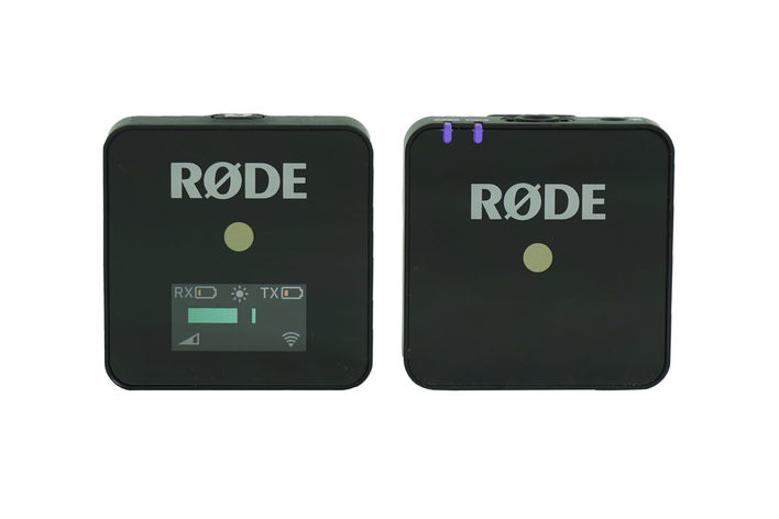 RODE Wireless Go,RODE Wireless Go