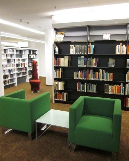 Wiesbaden Stadtbibliotheken