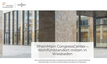 RheinMain CongressCenter (RMCC)