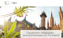 Convention Wiesbaden